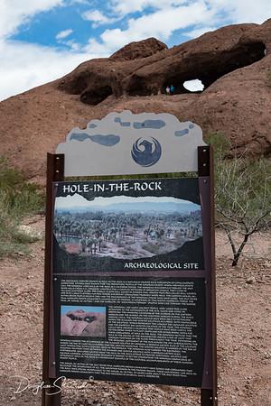 Hole in the Rock, Phoenix