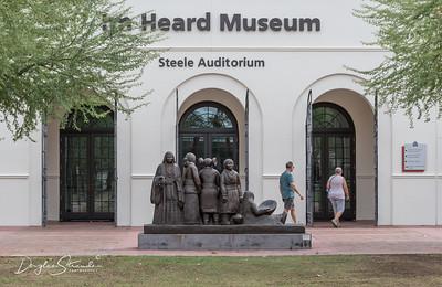 Heard Native American Museum