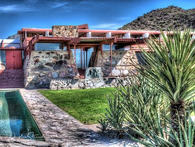 Frank Lloyd Wright Architecture