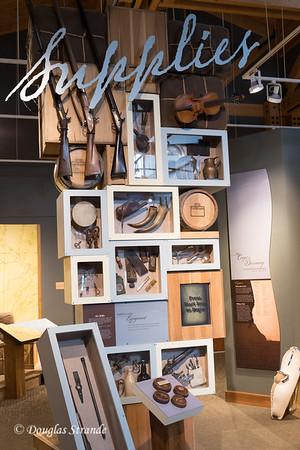 Lewis & Clark Supplies