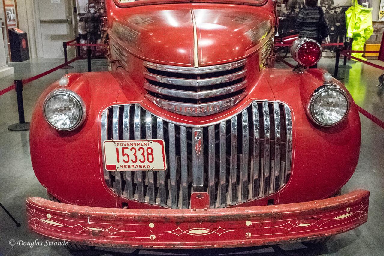 Nebraska Firefighters Museum