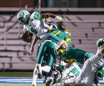 HS Playoff Football; Boling Bulldogs vs Lexington Eagles; Navasota Rattler Stadium; Navasota, Texas; Dec. 2, 2016. Copyright Taormina Photography.