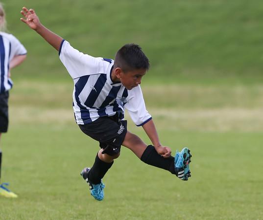 HRCS Spring Soccer 2015