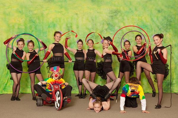 Circus-4x6