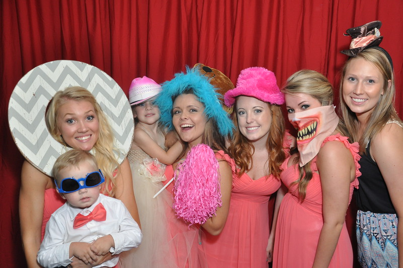 Photo Booth (150)