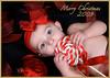 Cameron Christmas card sample 5x7
