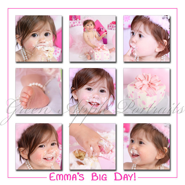 Emma's Big Day 4