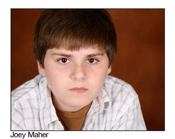 Joey Maher