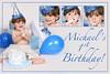 Birthday card thankyou