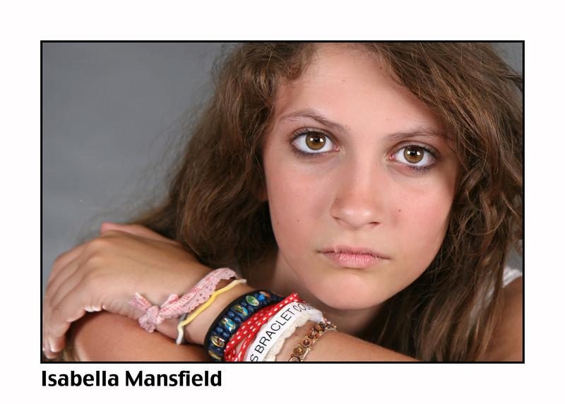 Isabella Mansfield