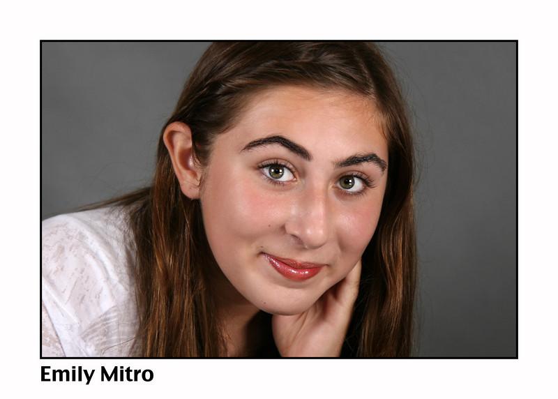 Emily Mitro