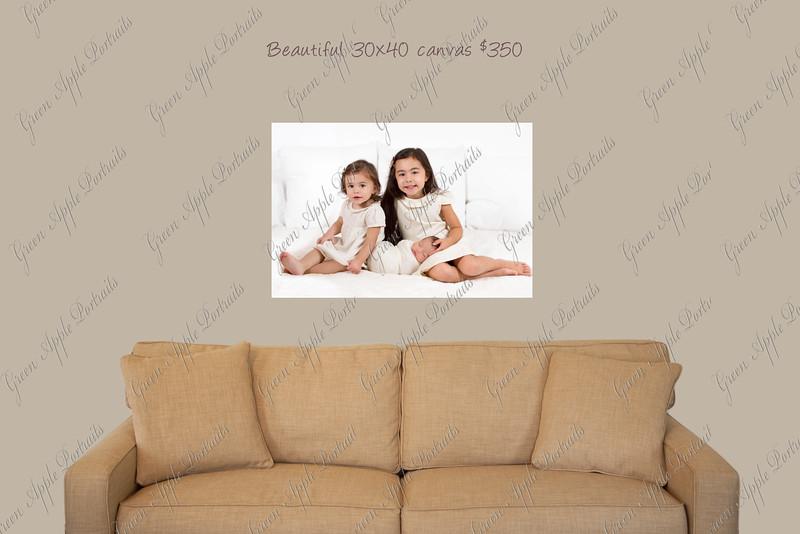 30x40wall canvas Sica