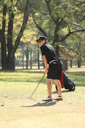Calhoun County Golf Tournament 2014
