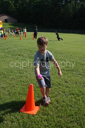 Field Day May 2014