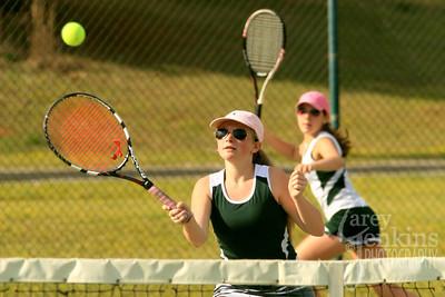 Tennis vs Donoho 2013