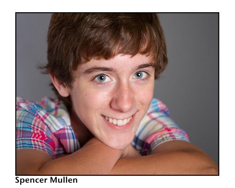 Spencer Mullen