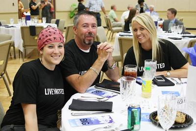 UW Kick-Off Luncheon