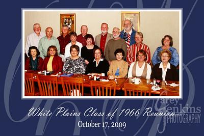 White Plains Class of 1966 Reunion