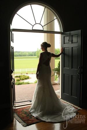 Vaughn-Connell Marriage Celebration April 2015