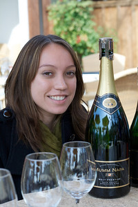 mini Hofschneider with a giant mumm