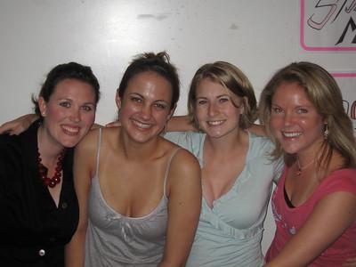 female crew