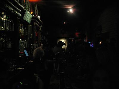 such a cool bar