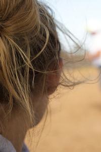 mel's hair
