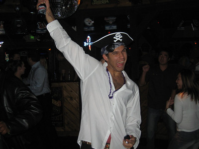 disco pirate