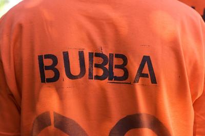 oh yeah bubba