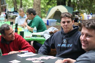 The [i]n[/i]th annual Fernwood Camping Trip