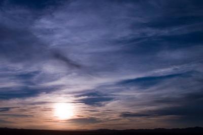 las vegas sky