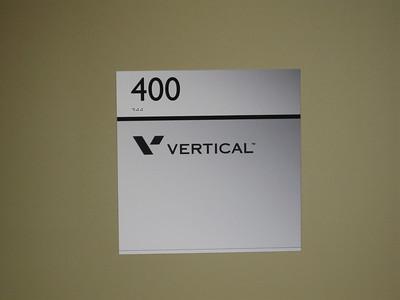 Webex Goes Vertical