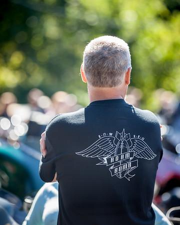 2014 Ride for Remembering Adam