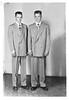 11 - High School Twins