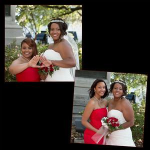Almond & Vivienne Davis wedding 016 (Side 16)