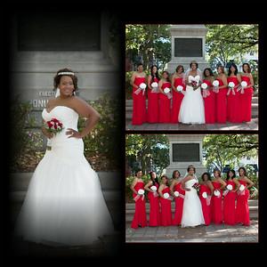 Almond & Vivienne Davis wedding 015 (Side 15)