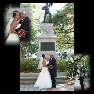 Almond & Vivienne Davis wedding 017 (Side 17)