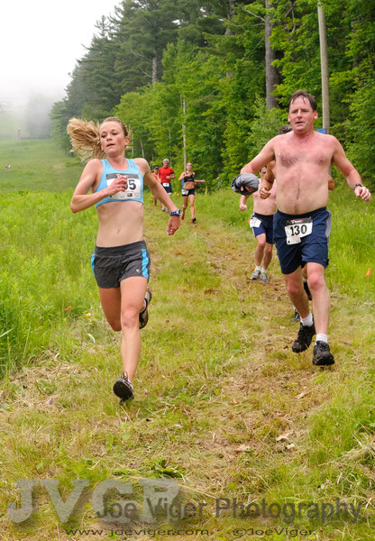 Megan Lund Lizotte, Women's Fourth Place<br /> Basalt, CO<br /> <br /> CranmoreHillClimb2011-102-2