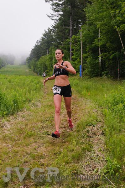 Amber Moran   Arden, NC<br /> Team Inov-8