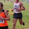 Max King crossing the finish<br /> <br /> CranmoreHillClimb2011-334