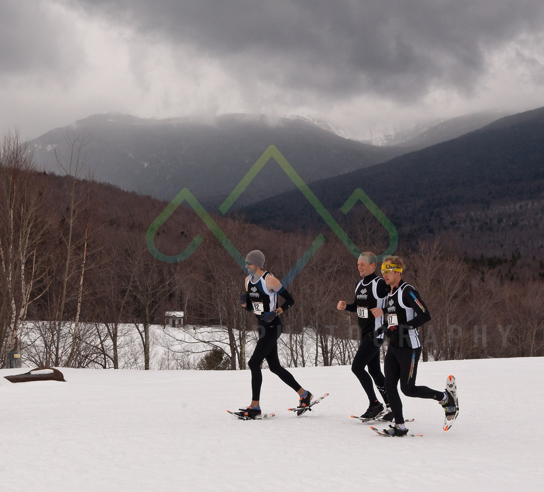 Granite State Snowshoe Championship-11-3