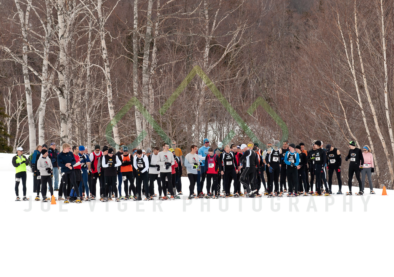 Granite State Snowshoe Championship-9
