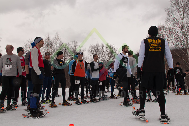 Granite State Snowshoe Championship-8-3