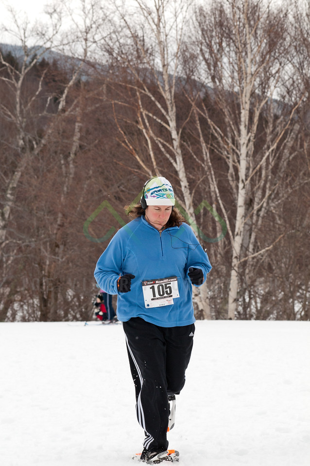 Granite State Snowshoe Championship-18