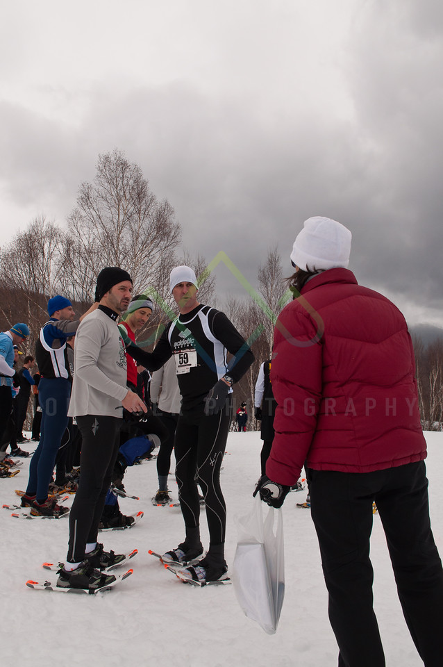Granite State Snowshoe Championship-4-3