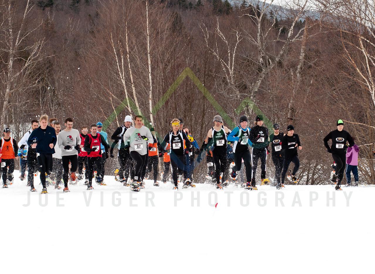 Granite State Snowshoe Championship-12