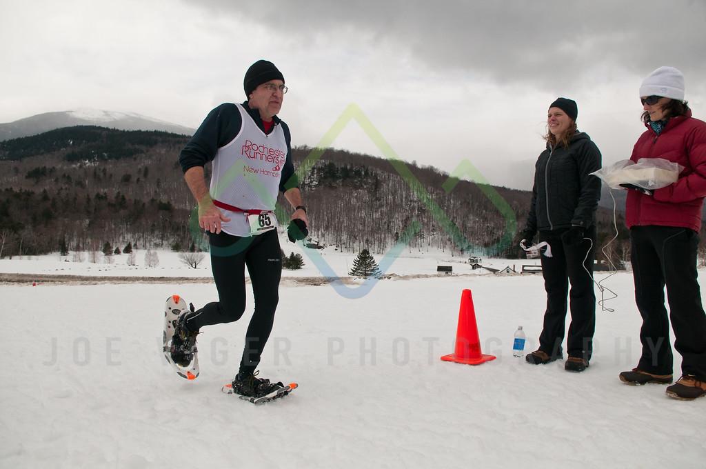 Granite State Snowshoe Championship-162