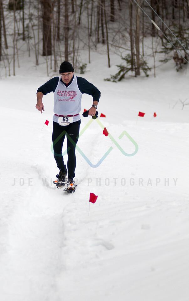 Granite State Snowshoe Championship-110