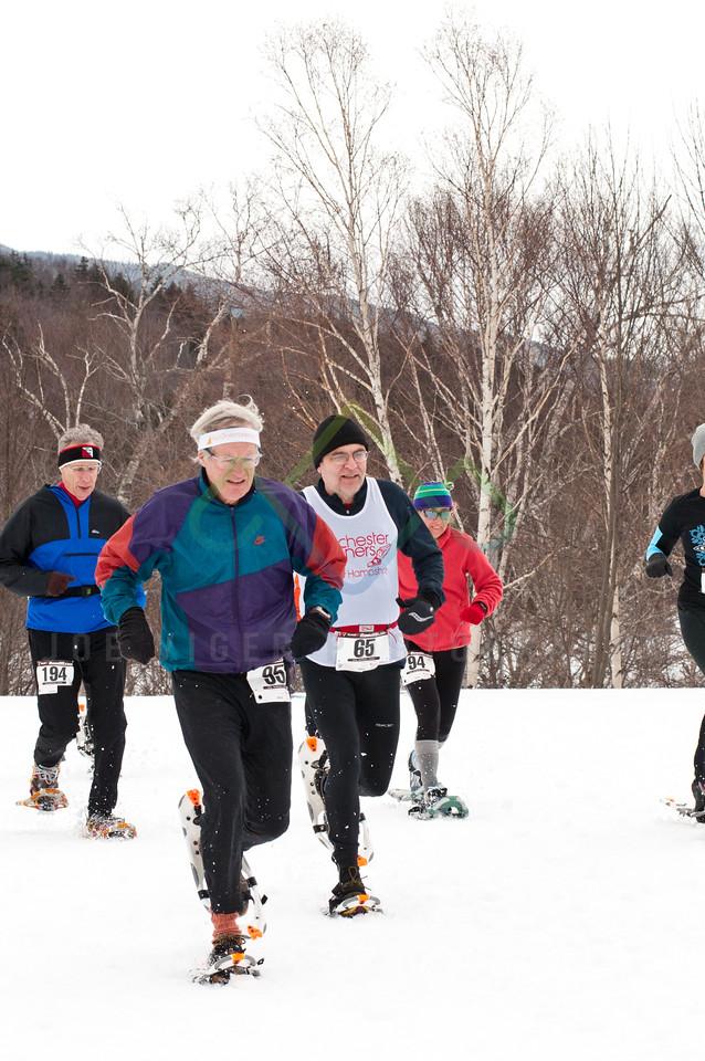 Granite State Snowshoe Championship-15
