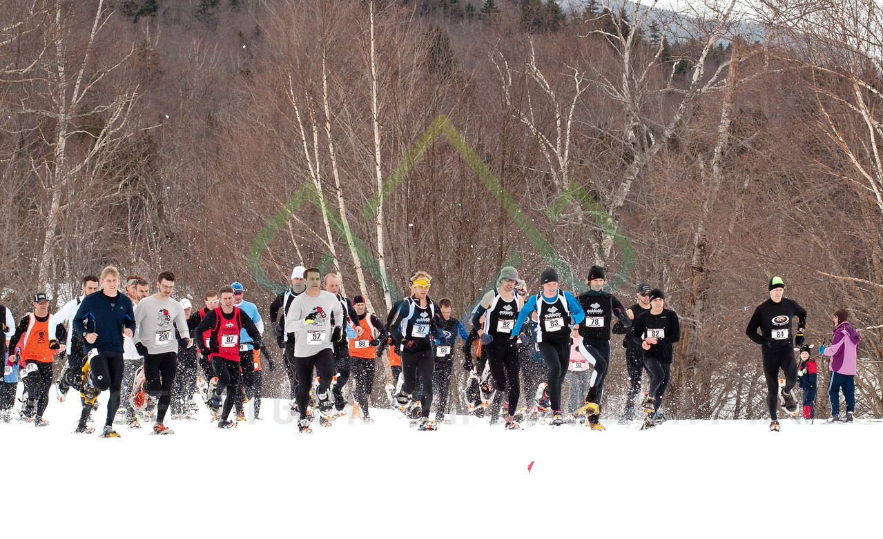 Granite State Snowshoe Championship-11